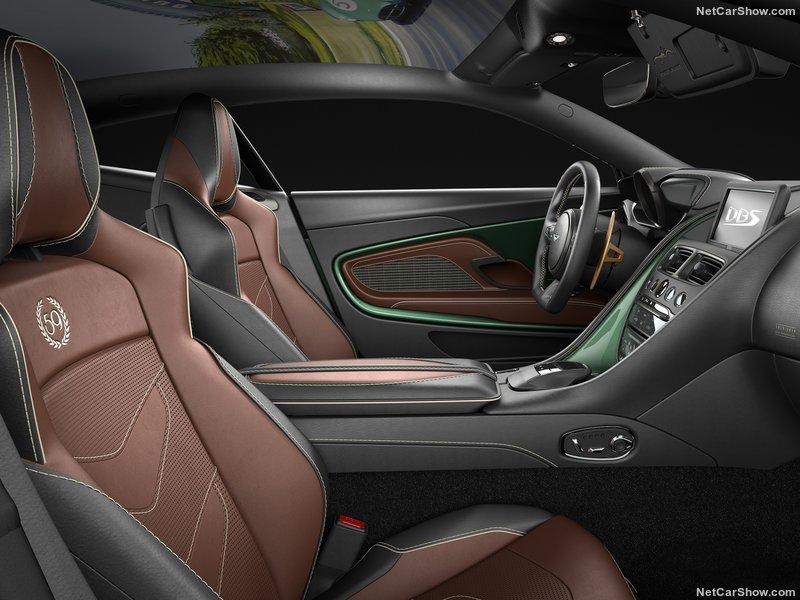 2019 - [Aston Martin] DBS Superleggera - Page 2 9b12b010