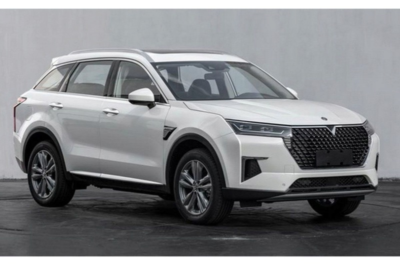 [Chine] Guangzhou International Automobile Exhibition 2019 9b140110