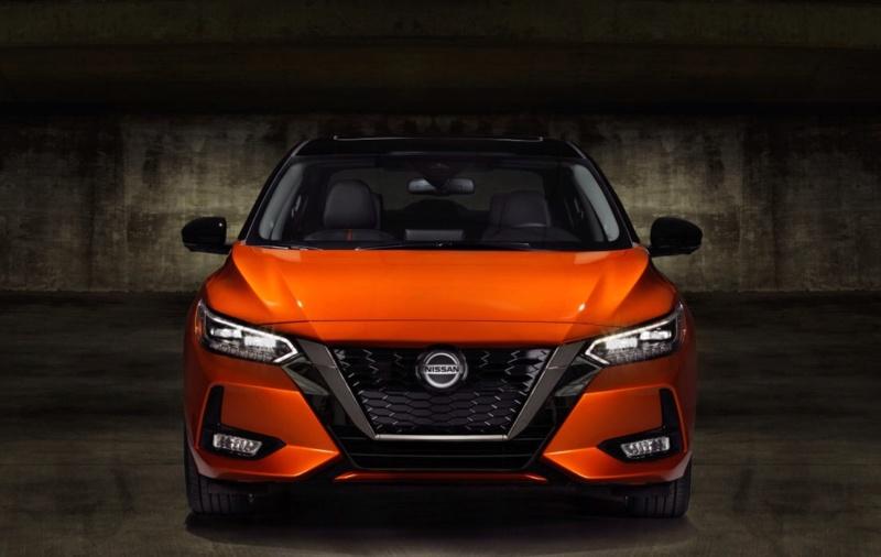 2020 - [Nissan] Sentra / Sylphy 9b5b9110