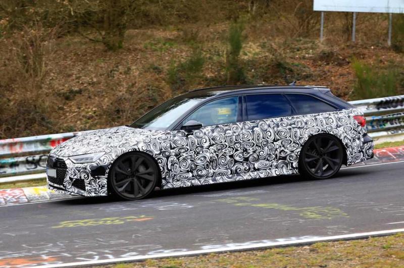 2017 - [Audi] A6 Berline & Avant [C8] - Page 11 9b6a2410