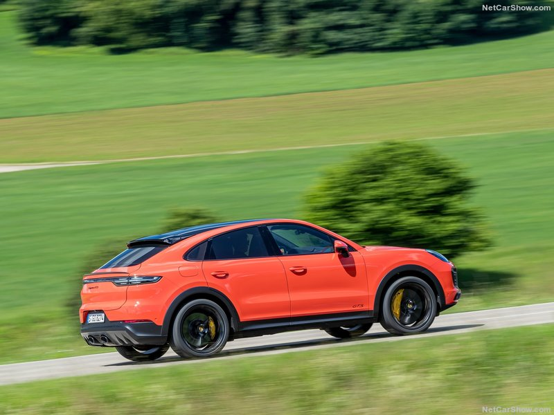 2019 [Porsche] Cayenne coupé - Page 6 9b6bfd10