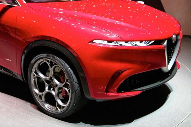 2019 - [Alfa Romeo] Tonale  - Page 3 9b700110