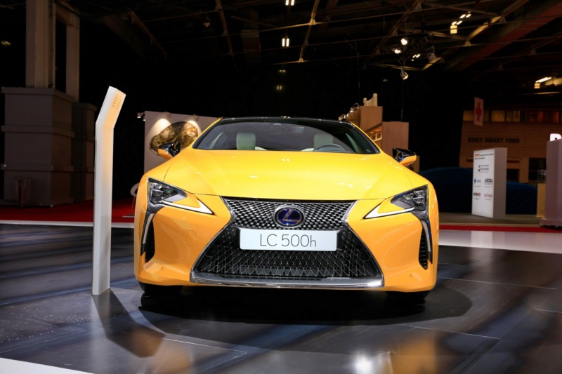 2016 - [Lexus] LC 500 - Page 5 9b78da10