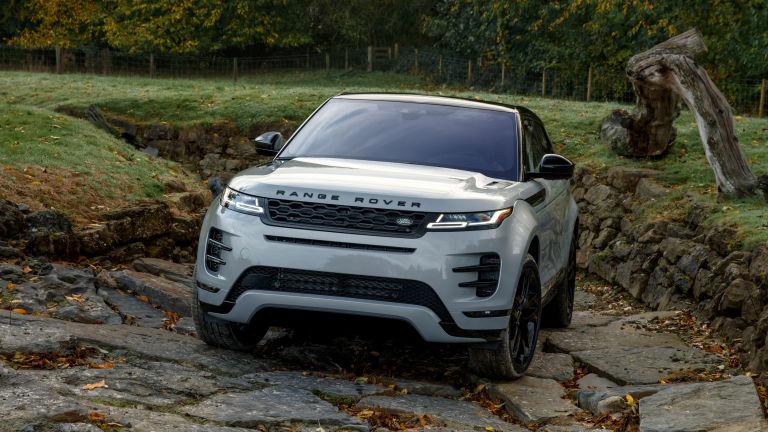 2018 - [Land Rover] Range Rover Evoque II - Page 4 9bab2810