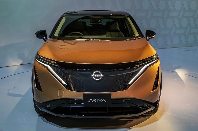 2020 - [Nissan] Ariya [PZ1A] - Page 3 9bab5910