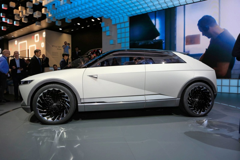 2019 - [Hyundai] 45 Concept - Page 2 9bb2d510