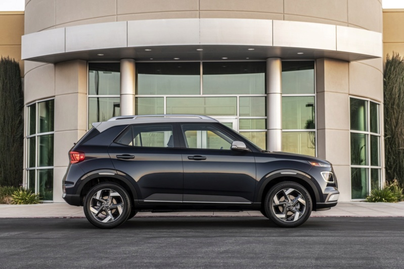 2020 - [Hyundai] Venue SUV compact  - Page 2 9bb3ce10