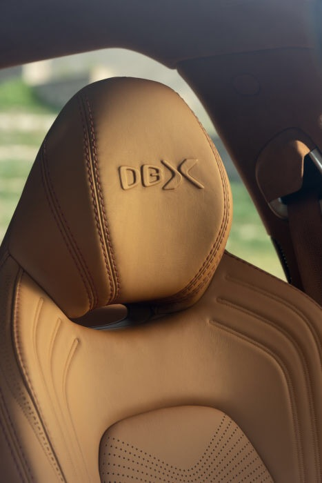 2019 - [Aston Martin] DBX - Page 5 9bdf8c10