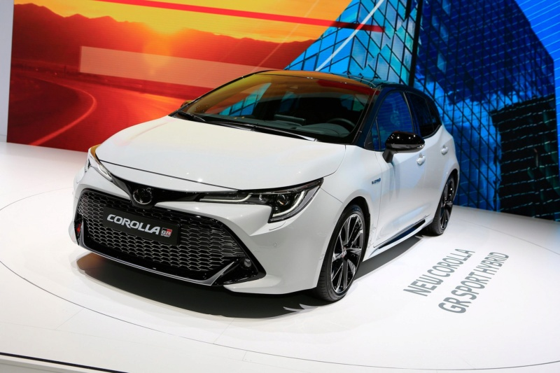 2018 - [Toyota] Corolla 2018 - Page 9 9be4be10