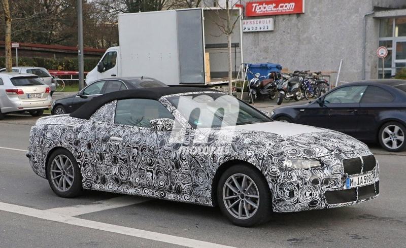 2020 - [BMW] Série 4 Coupé/Cabriolet G23-G22 - Page 2 9c076f10