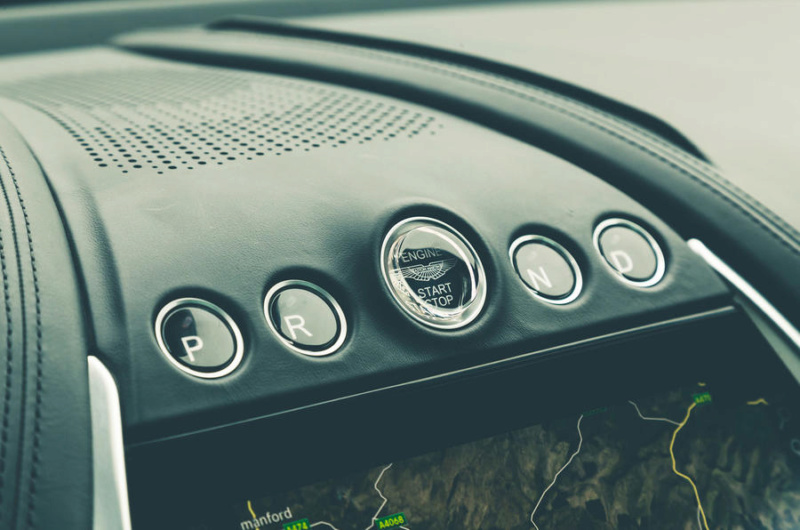 2019 - [Aston Martin] DBX - Page 9 9c152c10
