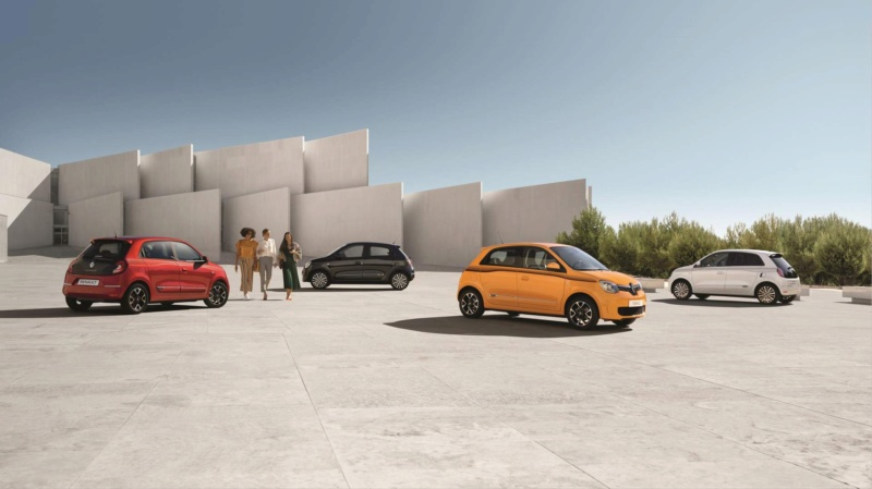 2018 - [Renault] Twingo III restylée - Page 7 9c21b610