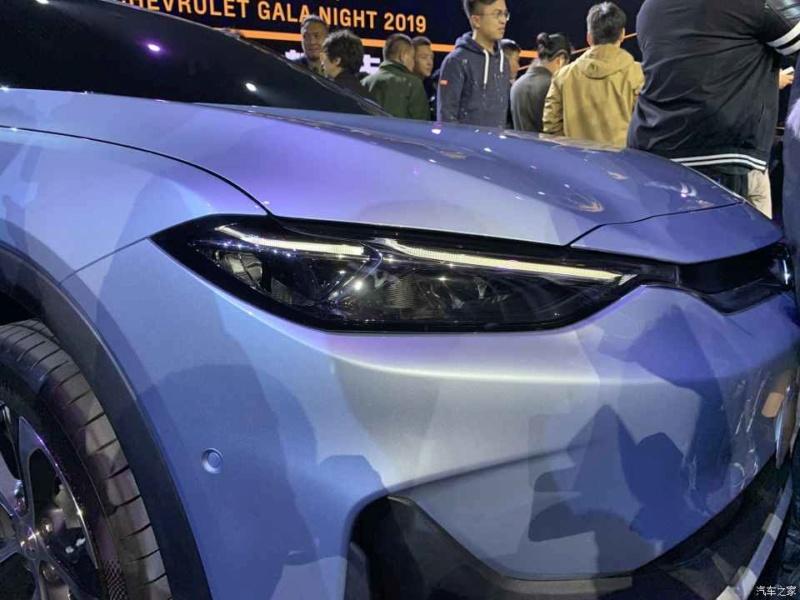 2020 - [Chevrolet] Menlo 9c473210