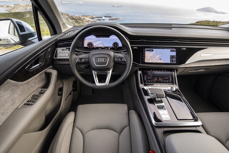 2020 - [Audi] Q7 restylé  - Page 3 9c535e10