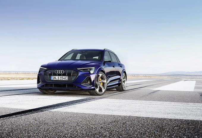 2018 [Audi] E-Tron Quattro - Page 7 9c5cb610