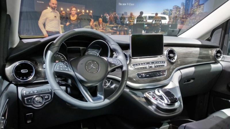 2014 - [Mercedes] Classe V/Vito - Page 11 9c6e8910