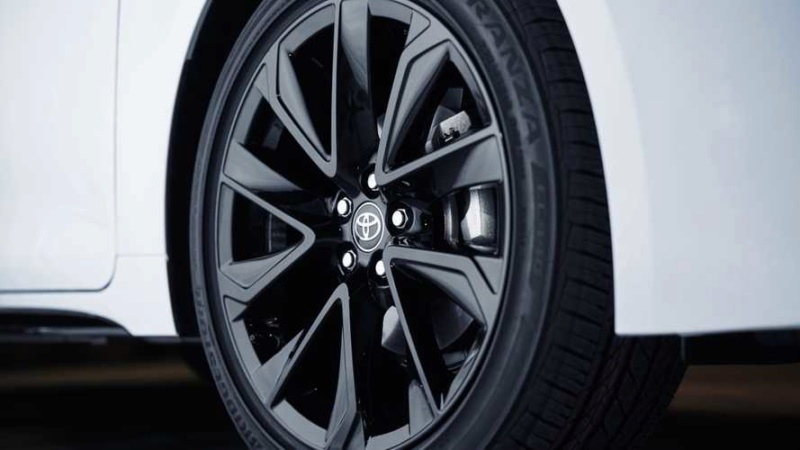 2018 - [Toyota] Corolla Sedan - Page 2 9c977010