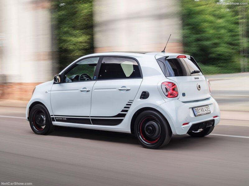 2019 - [Smart] ForTwo III Restylée [C453]  - Page 3 9cac6910