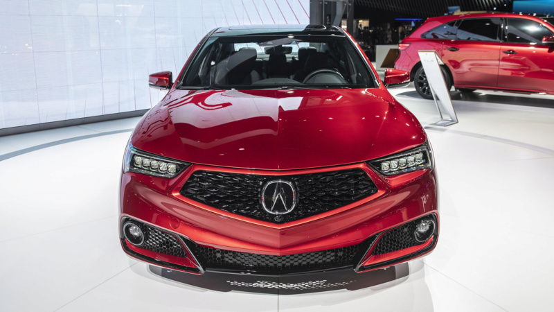 2014 - [Acura] TLX - Page 3 9cb87610