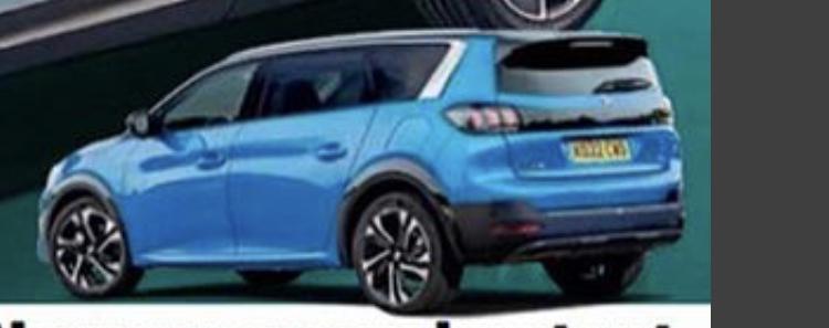 2023 - [Peugeot] 5008 III [P67] 9cc68410