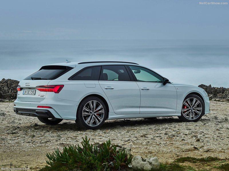 2017 - [Audi] A6 Berline & Avant [C8] - Page 14 9cc8f910