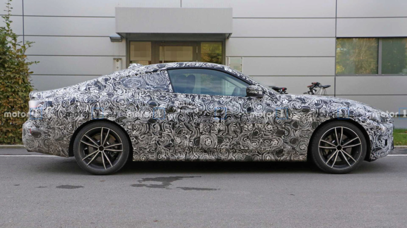2020 - [BMW] Série 4 Coupé/Cabriolet G23-G22 - Page 4 9cd5aa10