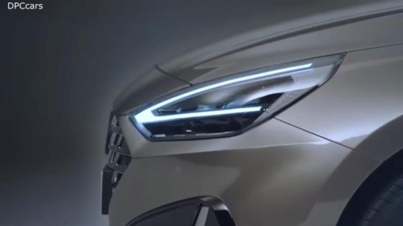 2020 - [Hyundai] I30 III 5p/SW/Fastback Facelift - Page 2 9ce4f710