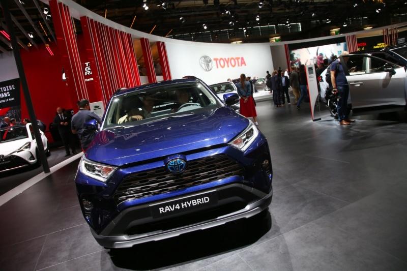 2019 - [Toyota] RAV 4 V - Page 2 9d0a0210