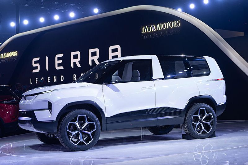 2020 - [Inde] Auto Expo - The Motor Show 2020 9d139c10
