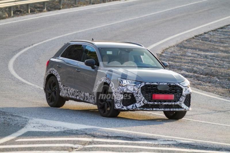 2018 - [Audi] Q3 II - Page 9 9d47dd10