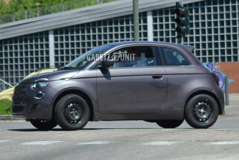 2020 - [Fiat] 500 e - Page 25 9d652110