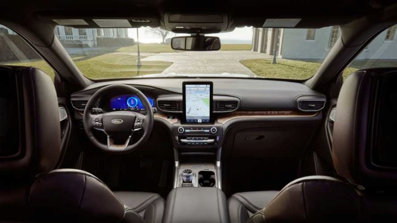 2019 - [Ford] Explorer - Page 2 9d70fc10