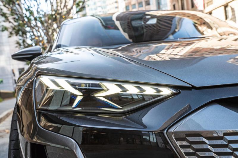 2018 - [Audi] E-Tron GT - Page 3 9d795910