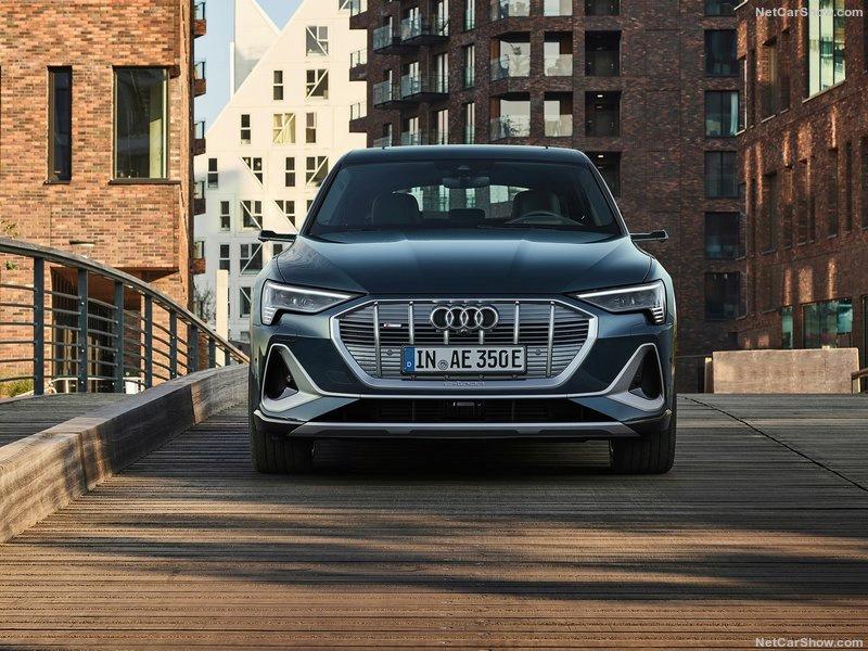 2020 - [Audi] E-Tron Sportback - Page 3 9d8b8810