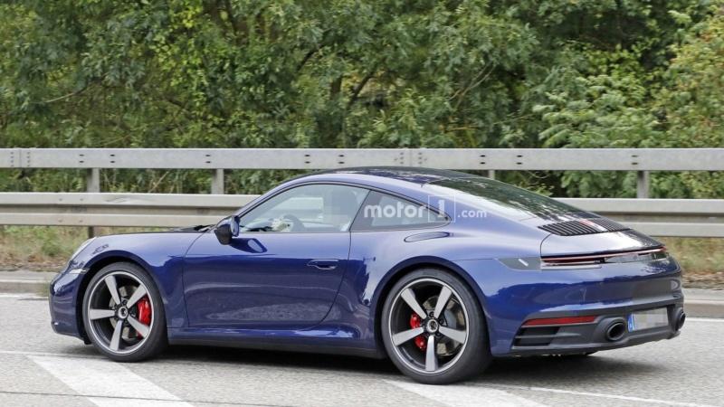 2018 - [Porsche] 911 - Page 8 9da26c10