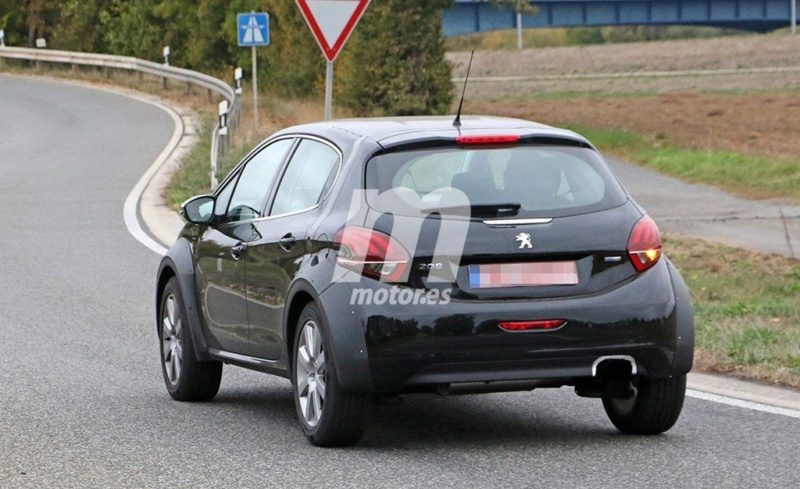 2019 - [Peugeot] 2008 II [P24] - Page 6 9dba0810