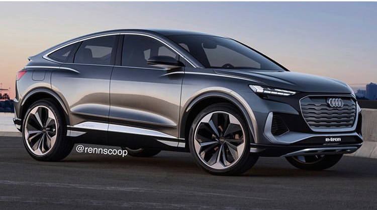2019 - [Audi] Q4 e-Tron Concept - Page 3 9e0ca710