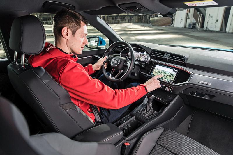 2018 - [Audi] Q3 II - Page 6 9e1cb910