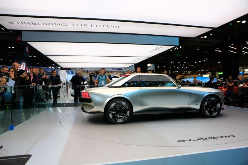 2018 - [Peugeot] e-Legend Concept - Page 14 9e273910