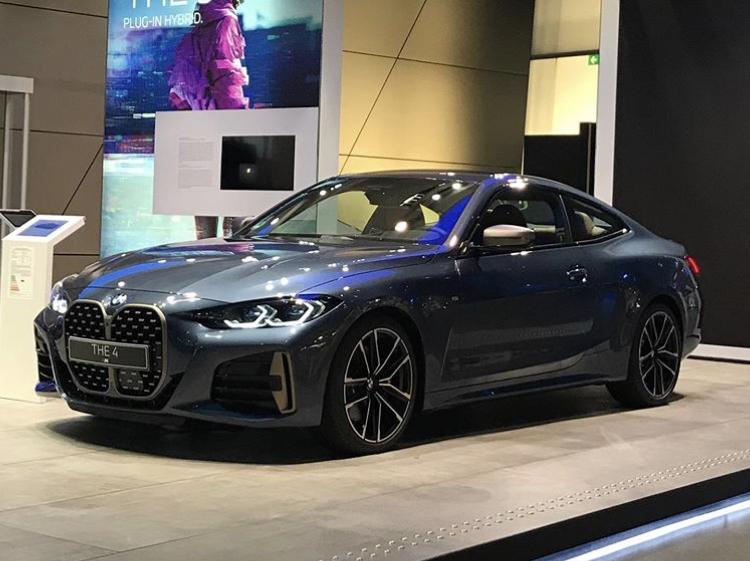 2020 - [BMW] Série 4 Coupé/Cabriolet G23-G22 - Page 14 9e28c110