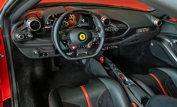 2019 - [Ferrari] F8 Tributo 9e315d10