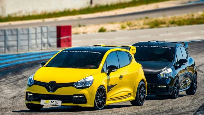 2016 - [Renault] Clio IV restylée - Page 10 9e3be810