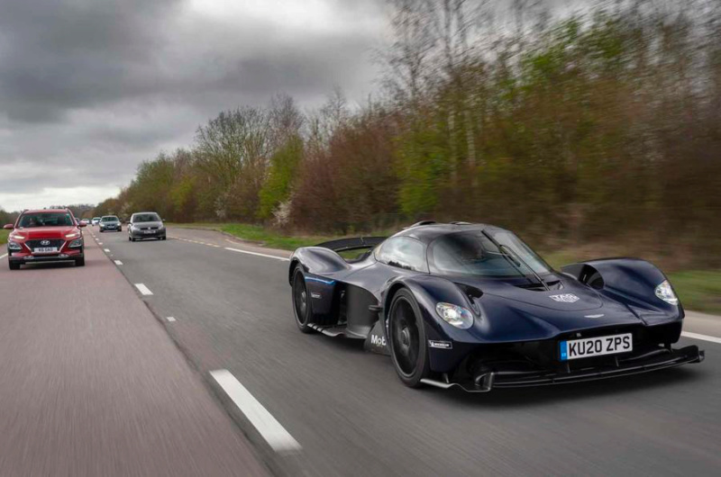 [Actualité] Aston Martin : From Britain with love - Page 5 9e55e410