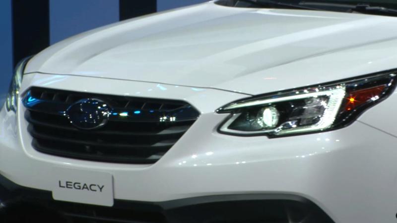 2019 - [Subaru] Legacy & Outback 9e714810