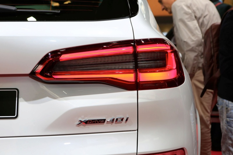 2018 - [BMW] X5 IV [G05] - Page 9 9e869110