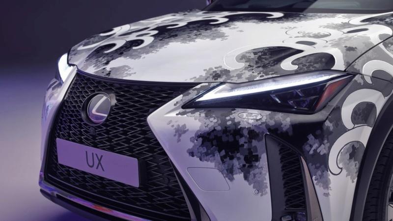 2018 - [Lexus] UX - Page 3 9e8a3b10