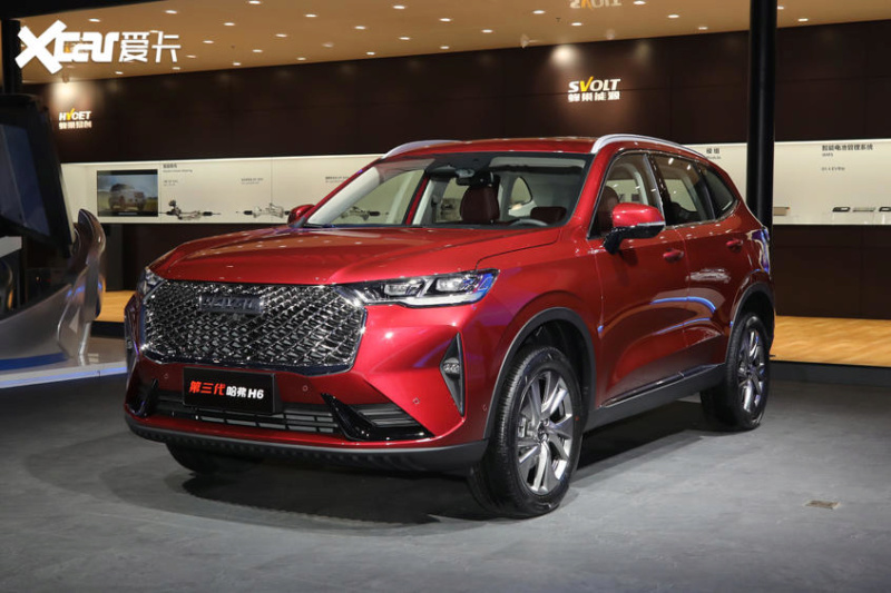 [Actualité] Groupe Great Wall Motors - Page 4 9e8bc810