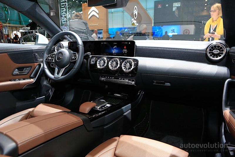 2019 - [Mercedes-Benz] CLA Shooting Brake II 9e8dd010