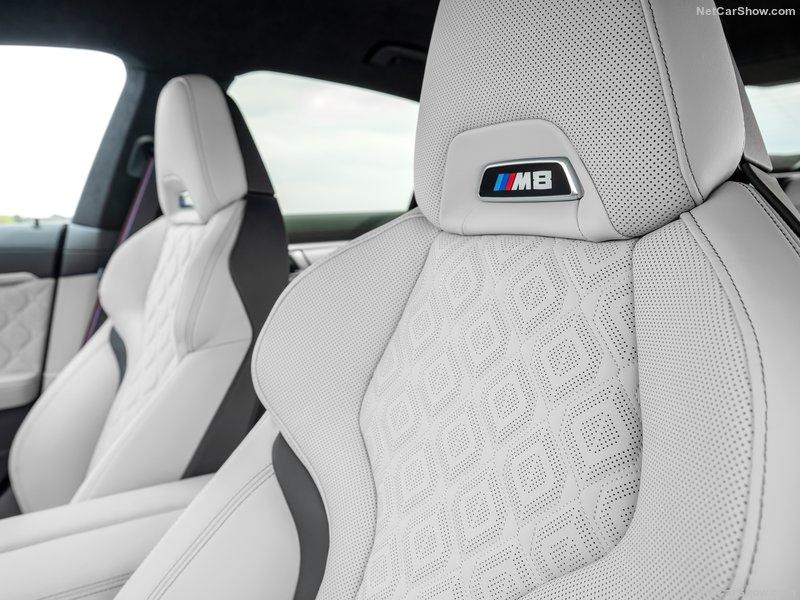 2019 - [BMW] Série 8 Gran Coupé [G16] - Page 6 9e9c7010