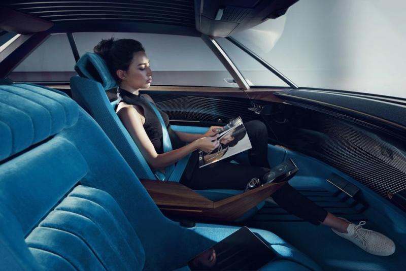 2018 - [Peugeot] e-Legend Concept - Page 8 9ea46110